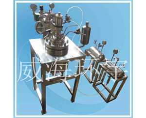 3L Polyether Reactor