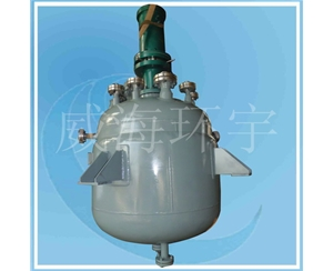 SS304 Cladding Plate Reactor