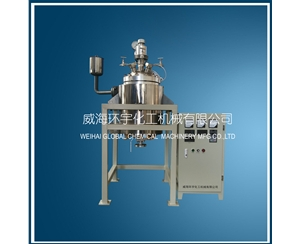 20L Thermal Oil Heating Reactor